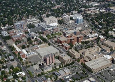 9th & Colorado Blvd. Re-development