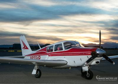 Piper Comanche 250