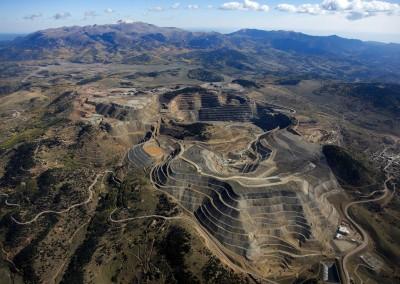 Cripple Creek - Victor Gold Mine