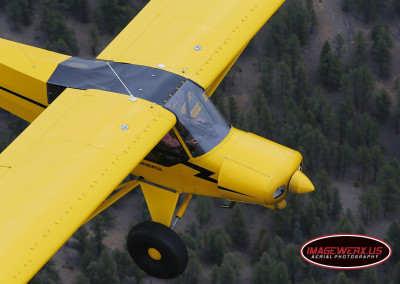 Super Cub Below