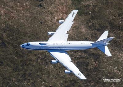 USAF 747 A2A 208 logo