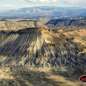 Bookcliffs - Grand Junction Colorado