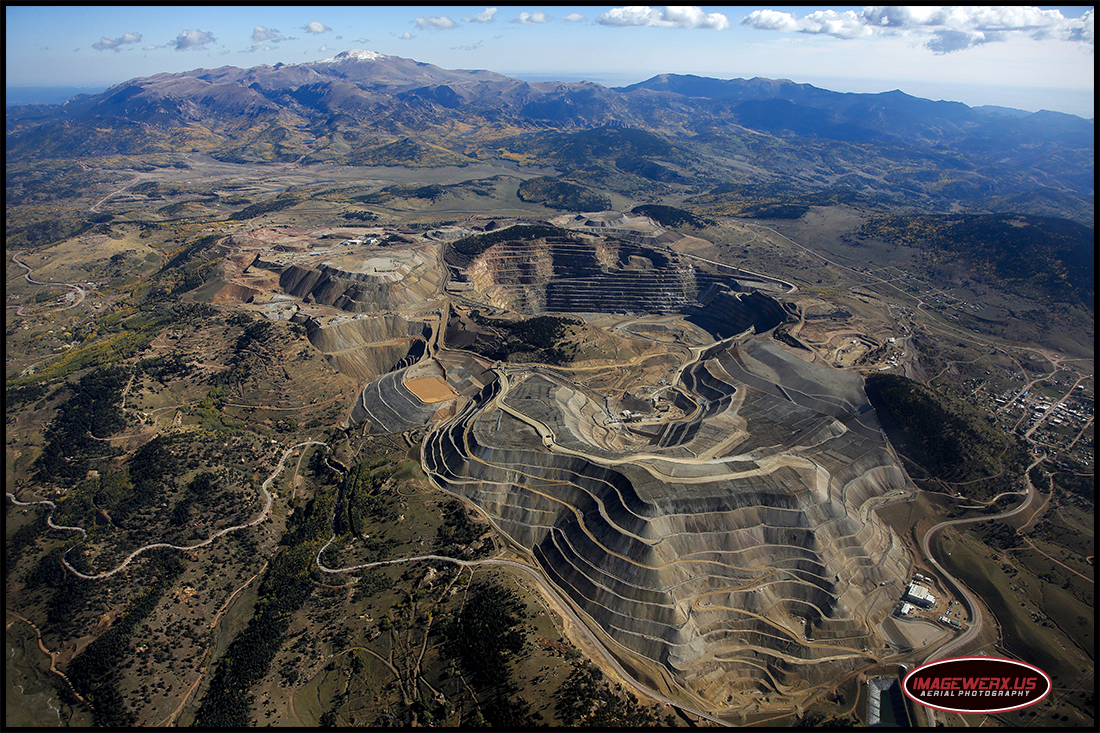 Cripple Creek Victor Gold Mine