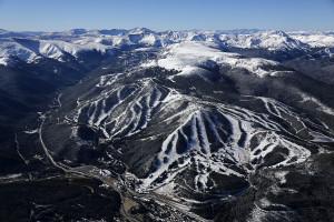Winter Park Ski Area