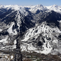Aspen Highlands, Buttermilk Ski Area