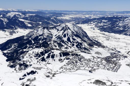 Crested Butte Ski Area