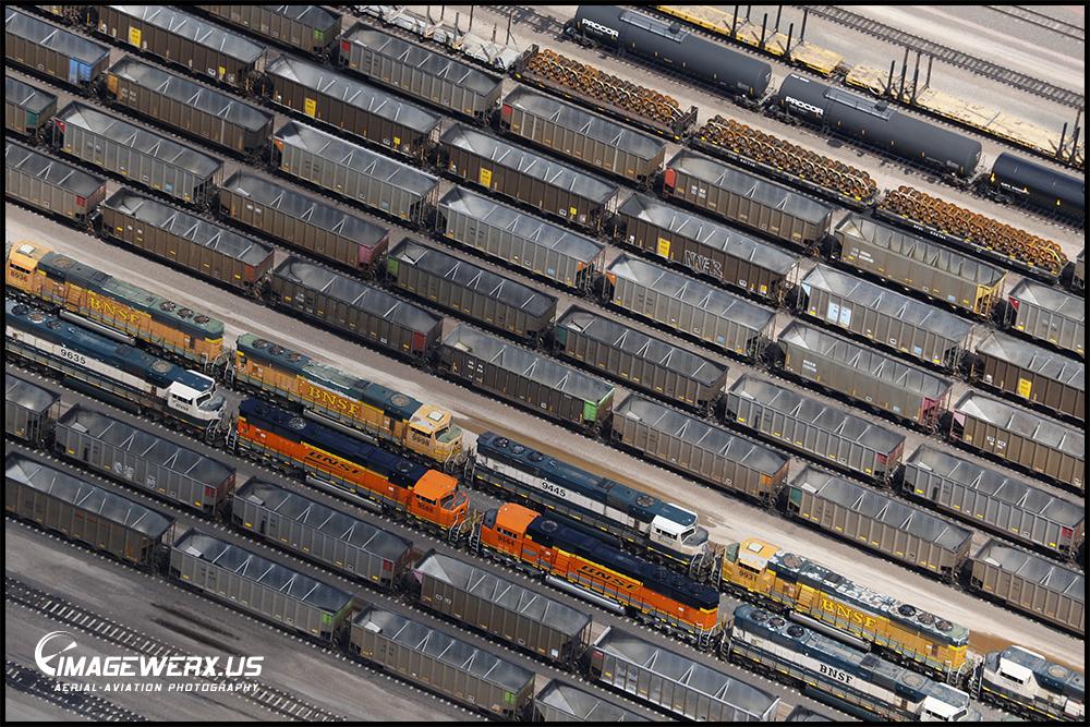 Train Yard Alliance, NE