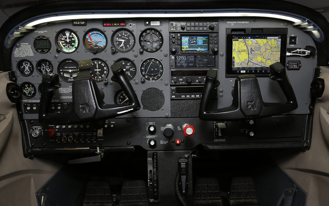 Instrument Panel Photography