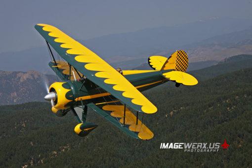 Waco Air to Air
