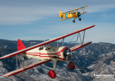 Stearmans a2a 32