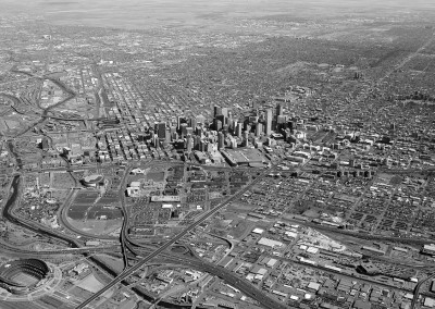Denver Aerial