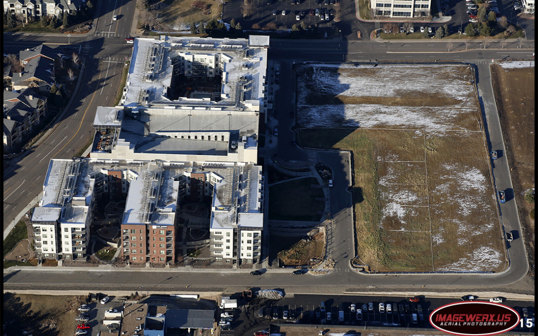 Peakview Aerial Photography Project