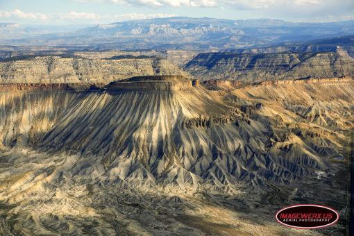 Bookcliffs - Grand Junction Colorado