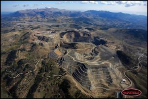 Cripple Creek Victor Gold Mine