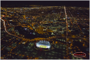 Sports Authority Field at Mile High Night