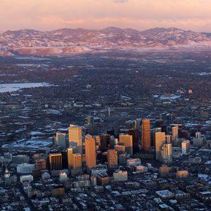Spotlight on the City - February