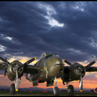 B-25 Barbie III