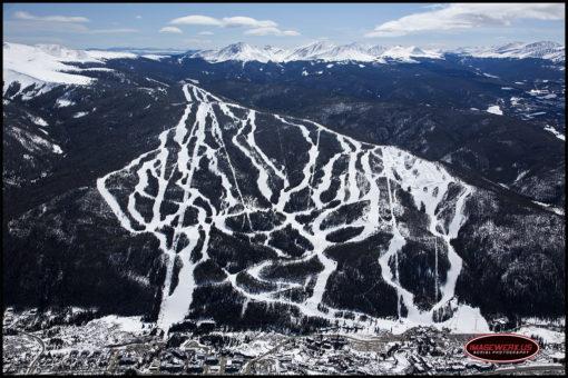 Keystone Ski Area