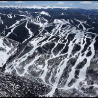 Vail Ski Area