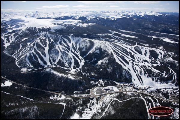 Winter Park - Mary Jane Ski Area