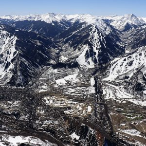 Aspen, Aspen Highlands, Buttermilk Ski Areas