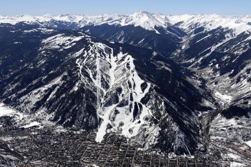 Aspen Ski Area