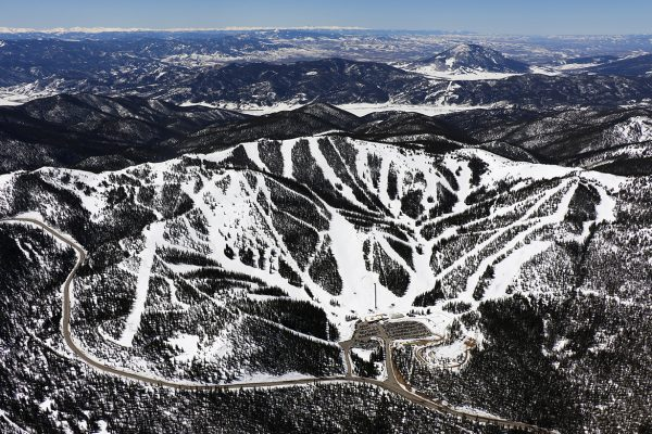 Monarch Ski Area