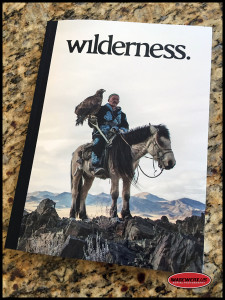 Wilderness Collective Cover