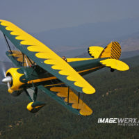 Waco Air to Air