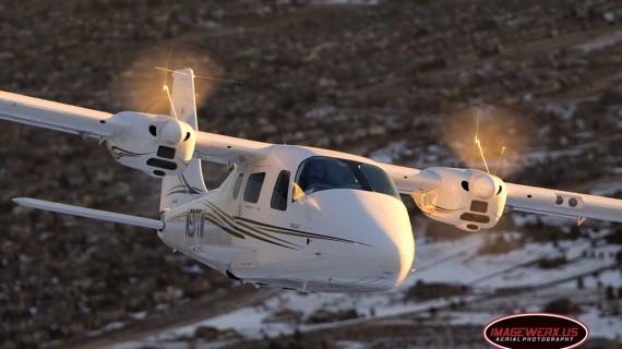 Aviation Photography Basics