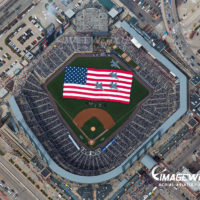 2017 Colorado Rockies Flyover