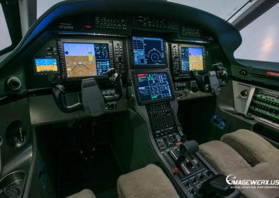 PC-12NG Panel 2145