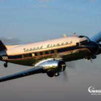 Douglas DC-3 123