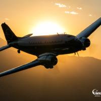 Douglas DC-3 118