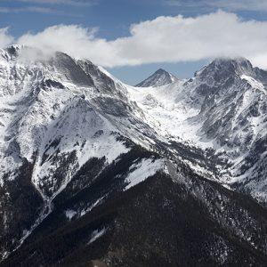 Mt. Crestone & Crestone Needle