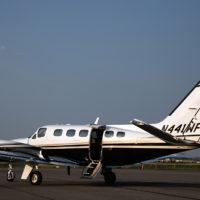 Cessna 441