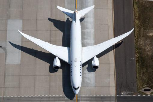 Dreamliner - Boeing 787