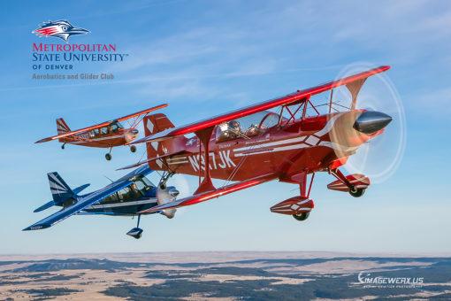 MSU Aerobatic Team