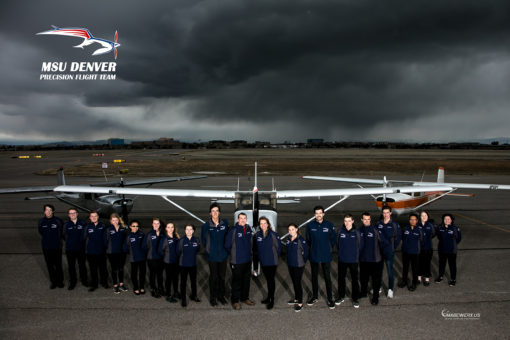 MSU Precision Flight Team