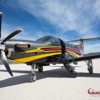 Pilatus PC-12NG N1677