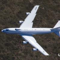 USAF Boeing E-4