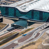 Westin Hotel Denver International Airport KDEN