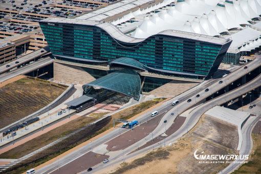 Westin Hotel Denver International Airport KDEN