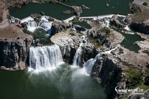 Shoshone Falls Twin Falls ID