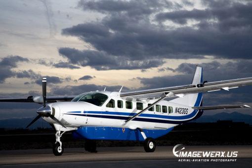 Cessna Grand Caravan 208B Exterior