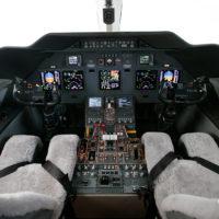 Gulfstream G200 Cockpit 2244