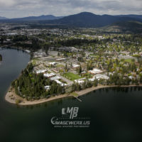 North Idaho Collage Campus