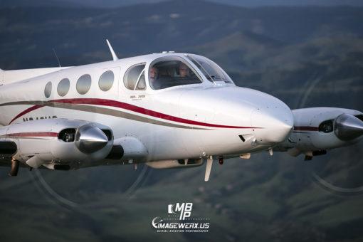 Cessna 340 0031