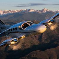 Cessna 414 0129sm