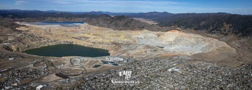 Berkeley Mine Pano